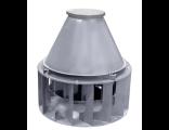 Вентилятор крышный дымоудаления ВКР ДУ предназначается для отвода из помещений во время пожара продуктов горения и...